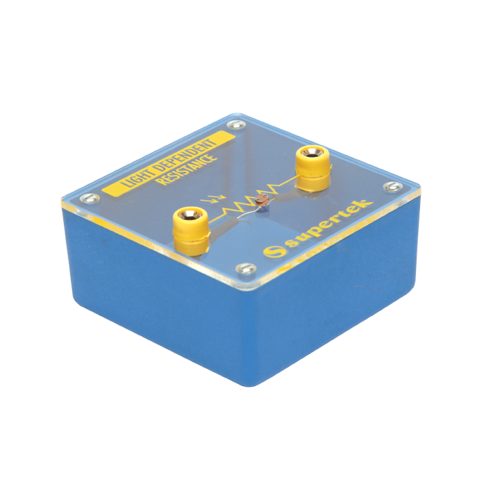 Light Dependent Resistor Unit (LDR) – Shiv Dial Sud And Sons