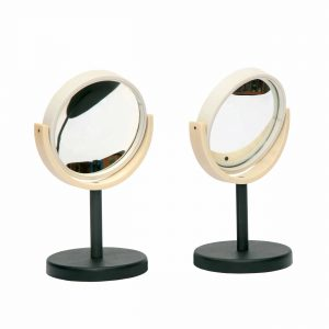 Mirror, With Base