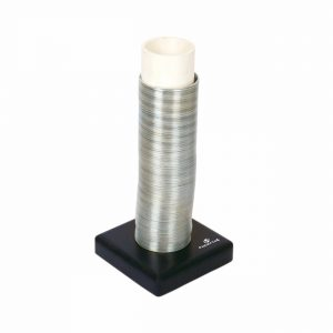 Slinky Spring With Stand