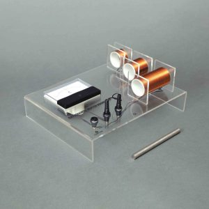 Electromagnetic Induction Demonstrator
