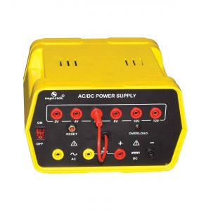Power Supply 12V AC And DC